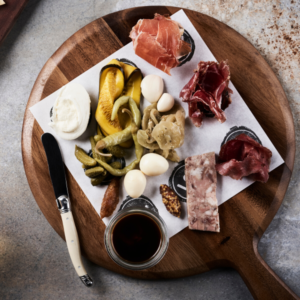 The Woodhouse Charcuterie