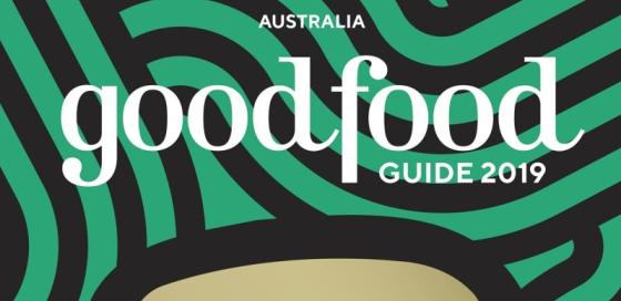 Good Food Guide 2019